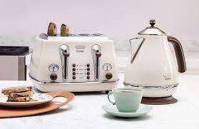 Delonghi Icona Toaster Green Retro Rooms The Best Nostalgic Homeware U2014 Yours