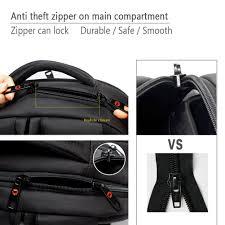 Discount 3 In 1 Travel Bag Weekender Overnight Bag Anti Theft Multipurpose Travel Bag Kopack Laptop Bag Slim Anti Theft Computer Travel Backpack Water