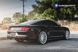 mustang 22 inch rims 2016 ford mustang 22 azad wheels az48 silver machined rims
