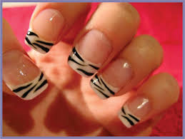 essential items of nail design cy service