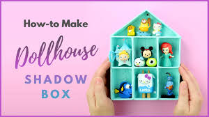 How To Make Dollhouse Furniture From Recycled Materials Diy Room Decor Diy Dollhouse For Miniatures And Small Toys Youtube