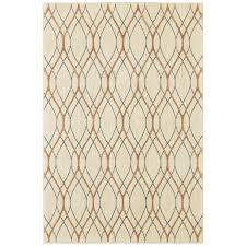 Area Rugs Beige Shop Mohawk Home Beige Indoor Nature Area Rug Common 5 X 7