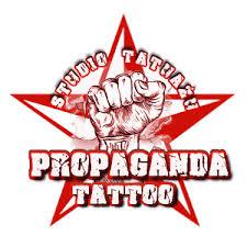 propaganda tattoo tatuaze poznan twitter