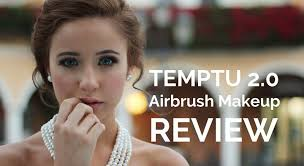 airbrush makeup professional temptu airbrush makeup kit reviews the best professional kit 2017