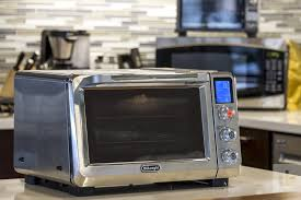 Toaster Ovens Rated Delonghi Livenza Review Digital Trends