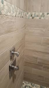 Border Tiles For Bathroom Pebble Border Tiles Bathroom