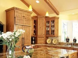 kountry kraft kitchen cabinets indiana knotty alder u2013 stadt calw
