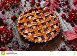 thanksgiving pie cake thanksgiving raspberry pie tart cake baked pastry food on rustic