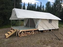 wall tent canvas tent tent stove testimonials