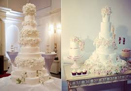 wedding cakes 2016 floral formal wedding cakes cake magazine