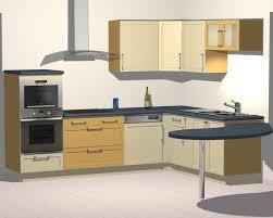 conception cuisine 3d conception et création de cuisines en 3d