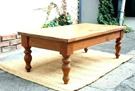 unfinished wood table legs unfinished table legs inspirational coffee table unfinished