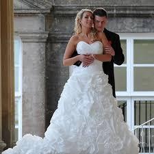 wedding dress hire uk uk designer dress hire at rentaldeals