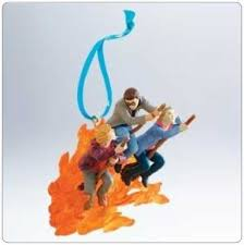 23 best harry potter hallmark keepsake ornaments images on