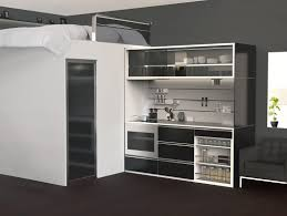 Kitchen Urban - the future of urban kitchens yanko design