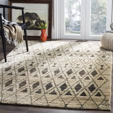 Kathy Ireland Rugs Shaw Ivory 7x9 10x14 Rugs Shop The Best Deals For Oct 2017