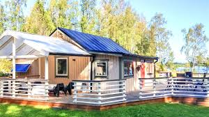 off grid island cottage in sweden by small house bliss tiny