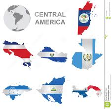 Central America And Caribbean Blank Map by Central America Geography Song Youtube Uml Course Wikis Map Quiz