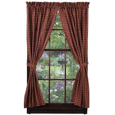 buy country style curtains country style bathroom shower curtains