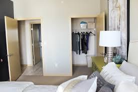 9 1 0 bed closet hallway luxury apartments st paul west