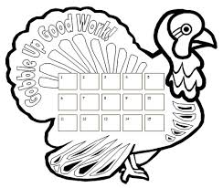 printable thanksgiving turkey templates happy thanksgiving