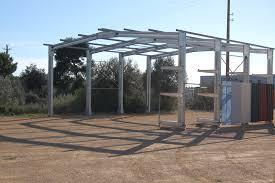 capannoni usati in ferro smontati coperture industriali capannoni mobili capannoni in ferro e pvc