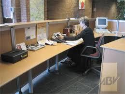 banque de bureau banque d accueil bureau banque d accueil mobilier de bureau