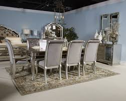 Dining Room Furniture Server Birlanny Silver Dining Room Server D720 60 Servers