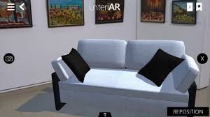 Best Camera For Interior Design Interiar Augmented Reality Application For Interior Design And