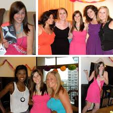enchanting white cocktail dress bachelorette party party