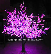 Tree Led Lights Zhongshan Outdoor Led Tree Lights Purple Buy Outdoor Led Tree