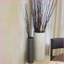 Large Floor Vases For Home Best 20 Floor Vases Ideas On Pinterest Decorating Vases Floor