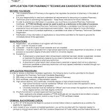 pharmacy technician resume exle best ideas of pharmacy technician resume objective sle in for