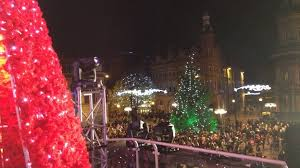 christmas lights calendar itv news