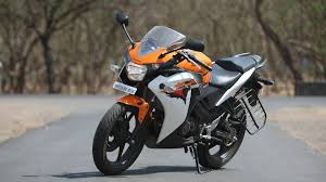 cbr bike all models honda cbr150r 2016 candy palm green price mileage reviews
