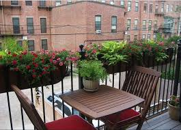 Ideas For Balcony Garden 8 Apartment Balcony Garden Decorating Ideas You Must Look At Tanjo