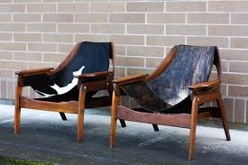 jerry johnson sling chairs u2014 mid and mod