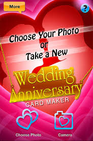 Anniversary Card Greetings Messages Wedding Anniversary Card Maker Send Romantic Happy Marriage