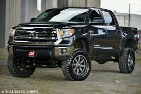 toyota tundra crewmax lifted for sale used cars on buysellsearch