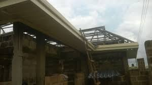 Everlast Roofing Sheet Price by Cost Of Roofing A House Using Aluminium Roofing Sheets