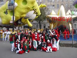 ny to the world macy s thanksgiving day parade 2008