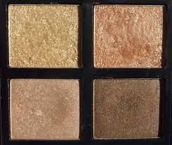 golden color shades girlie review tom ford eye color quad 01 golden mink