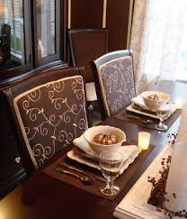 How To Reupholster Dining Room Chairs How To Reupholster Dining Room Chairs From Thrifty Decor