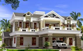 beautiful kerala house plans smart home designs