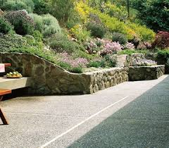 Retaining Wall Ideas For Sloped Backyard Best 25 Erosion Control Ideas On Pinterest Yard Drainage