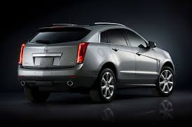 cadillac suv prices 2015 cadillac srx overview cars com