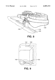 patent us6089353 material handling vehicle having a stability