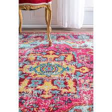 10 X 11 Rug Amazon Com Oriental Vintage Distressed Abstract Multi Area Rugs