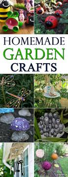 Craft Ideas For The Garden Fall Gardening Crafts For Gardening Crafts For