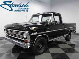 1969 ford ranger for sale 1969 ford f100 for sale on classiccars com 4 available